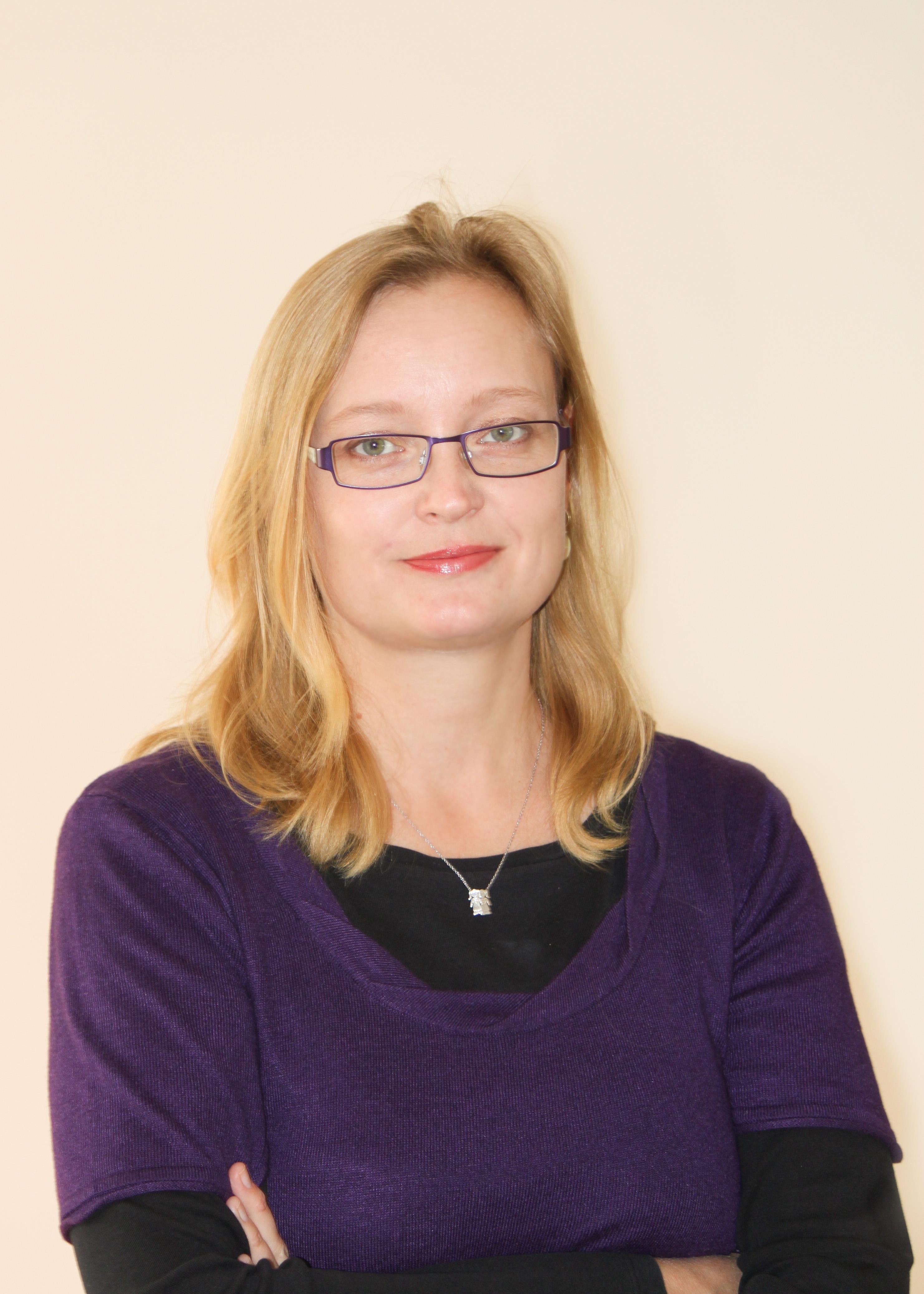 Sally Hetherington